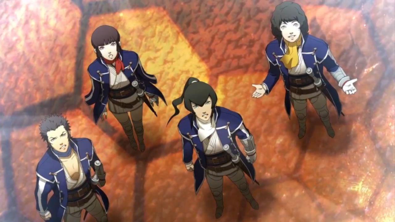 Shin Megami Tensei IV sarà pubblicato e localizzato da Nintendo in Europa?