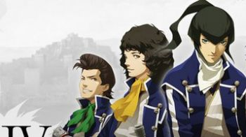Shin Megami Tensei IV: video unboxing dell'edizione USA
