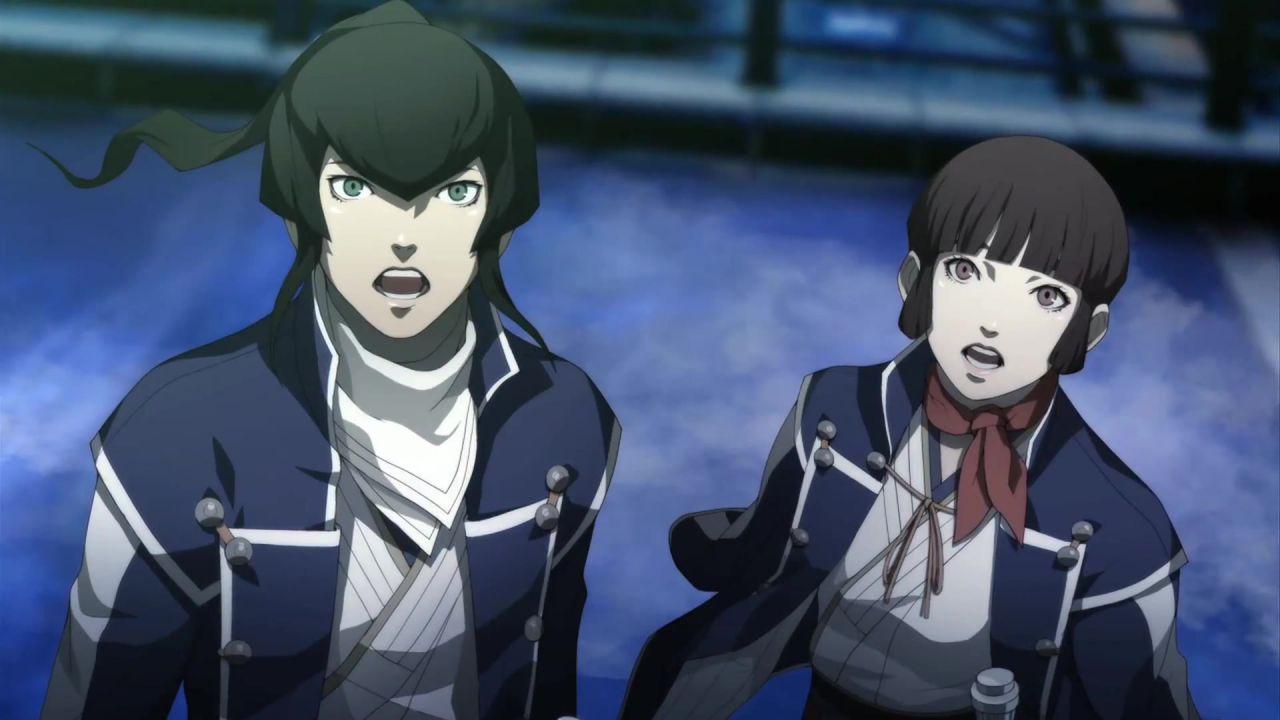 Shin Megami Tensei: nuovo annuncio in vista?