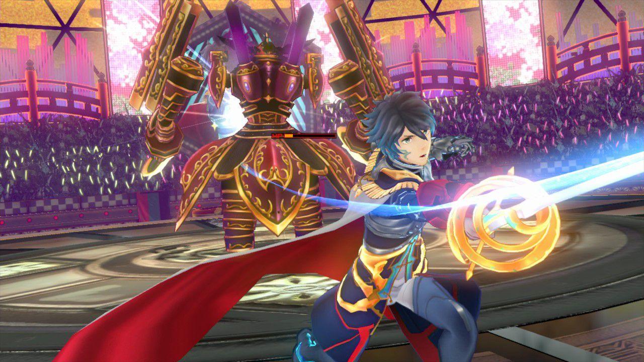 Shin Megami Tensei X Fire Emblem: pubblicati due nuovi trailer