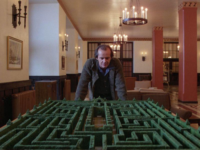 Shining e la follia di Kubrick: 10 aneddoti assurdi sul film con Jack Nicholson