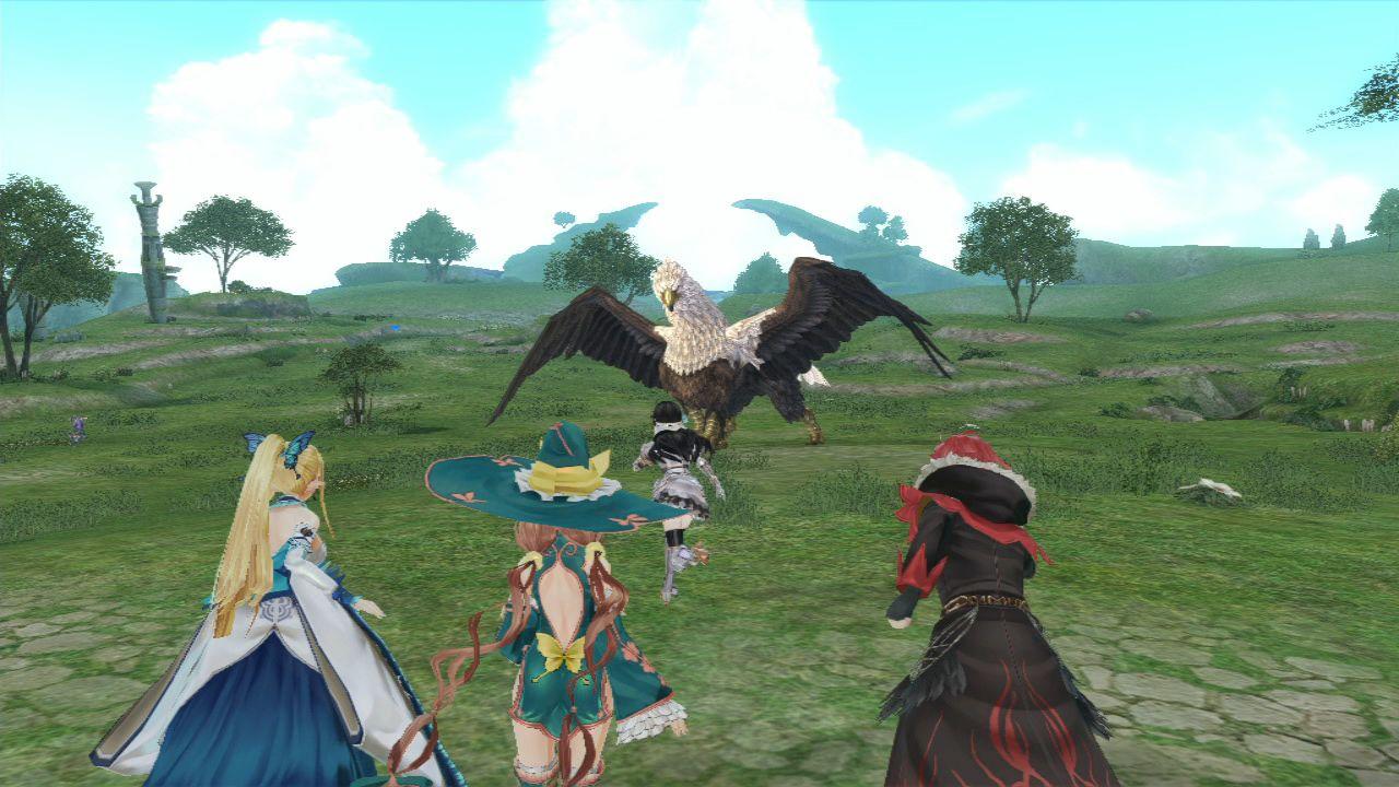 Shining Resonance annunciato per PlayStation 3
