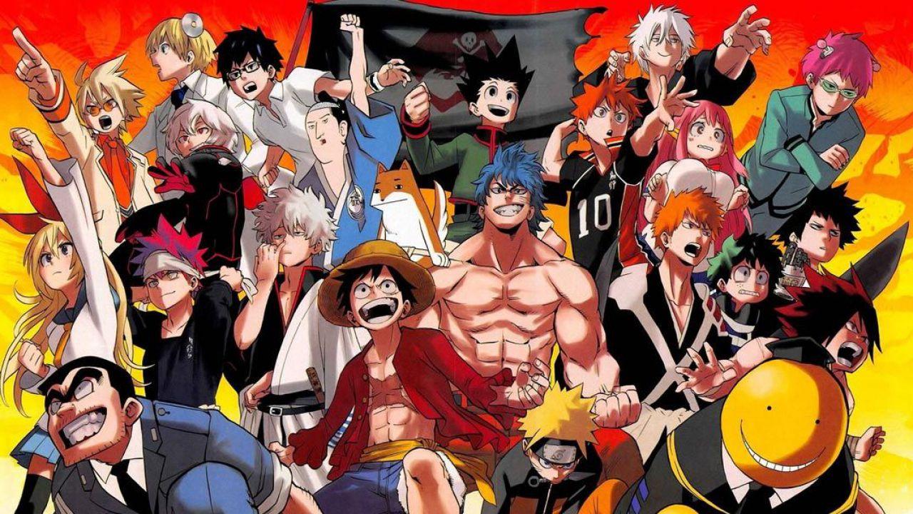 Shonen Jump: quella volta che la rivista insultò i fan dei manga