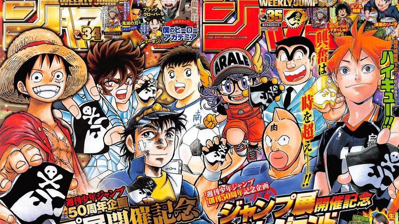 Shonen o seinen? Shojo o josei? Come fare per distinguere i target dei manga