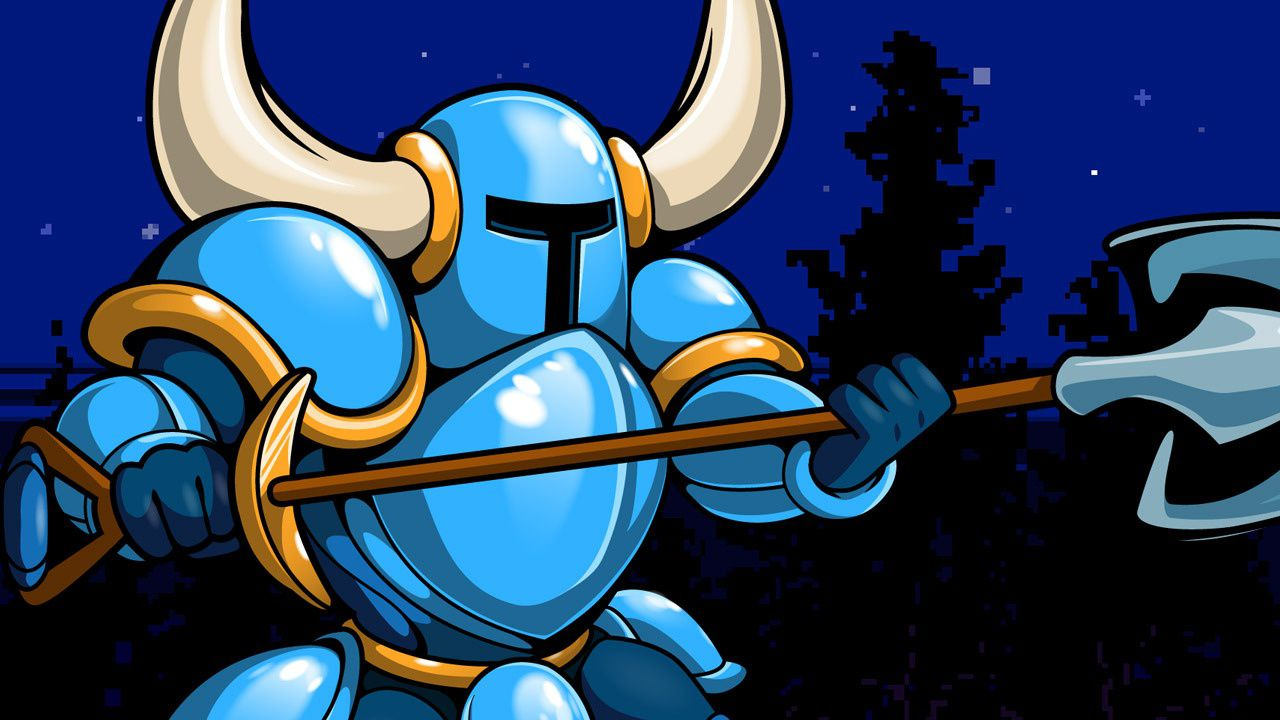 Shovel Knight: nuovo trailer per l'espansione Plague of Shadows