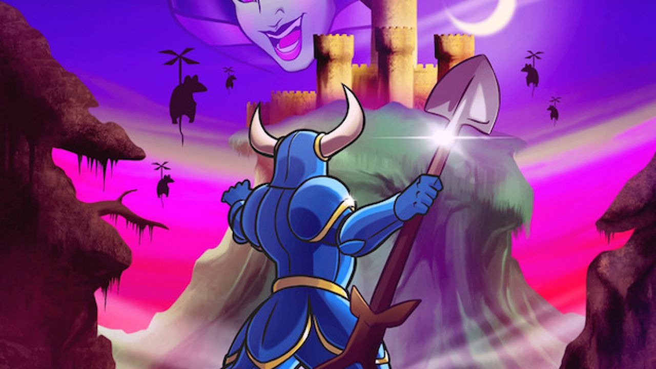 Shovel Knight riceverà nuovi personaggi
