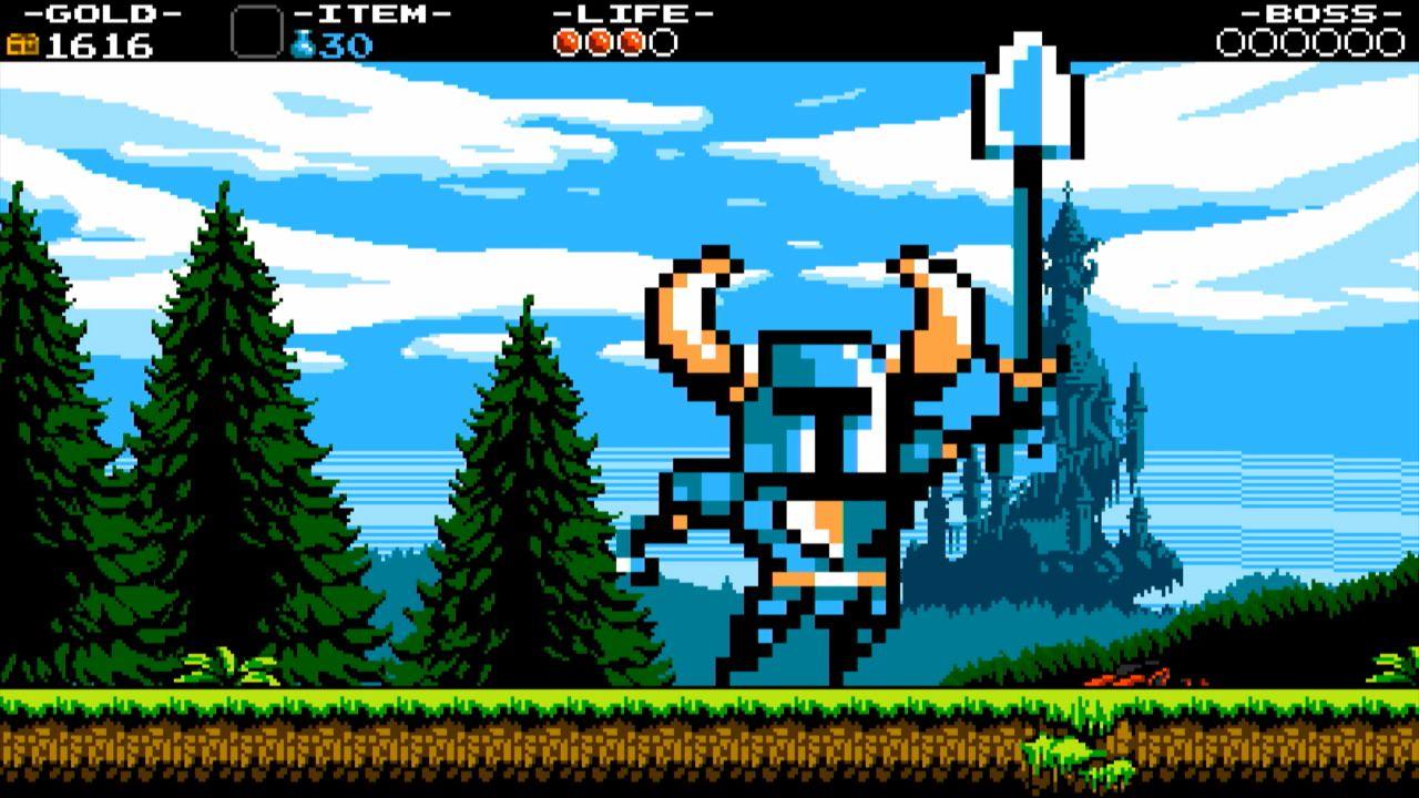 Shovel Knight vince il premio 'Best Indie' ai Game Awards 2014
