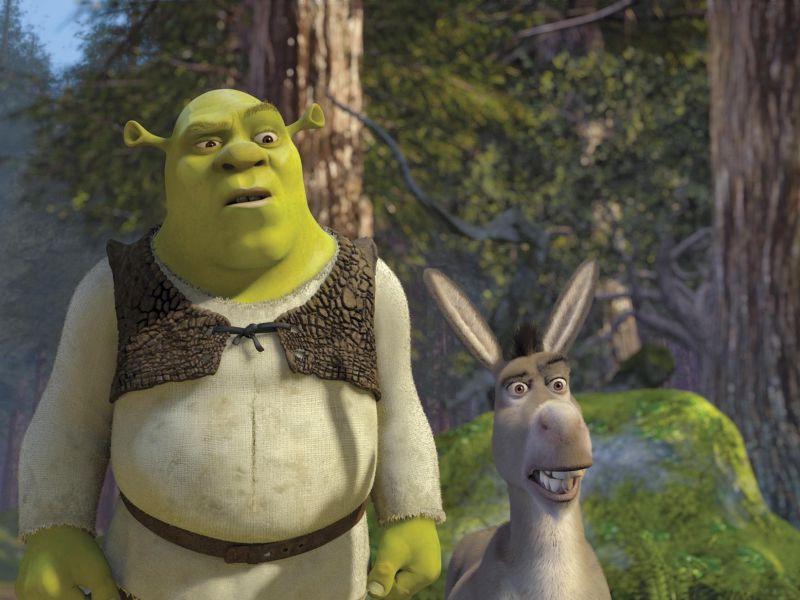 Shrek 2: l'irresistibile trailer onesto lo paragona ad Avengers: Endgame