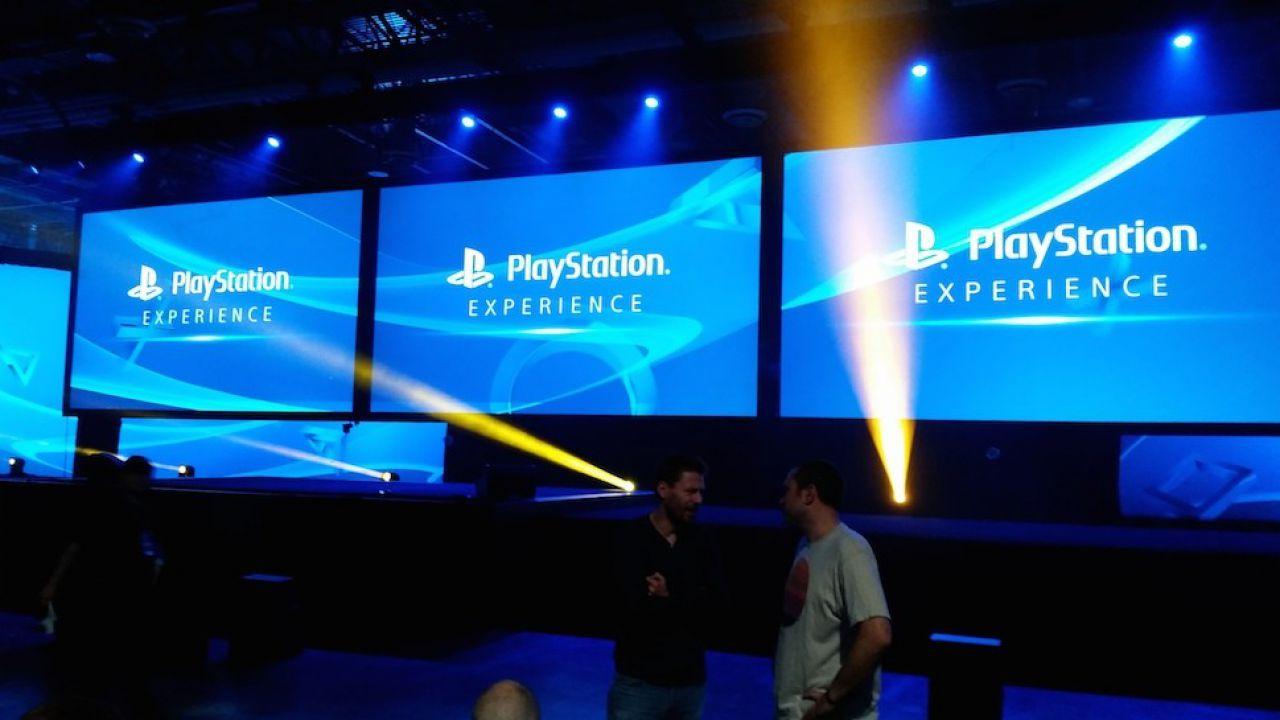 Shuhei Yoshida: 'La PlayStation Experience è ideale per i titoli minori'