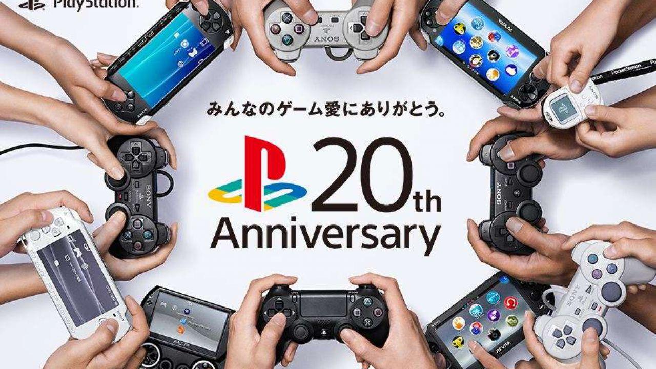 Shuhei Yoshida è pronto a festeggiare i 20 anni di PlayStation all'EGX 2015