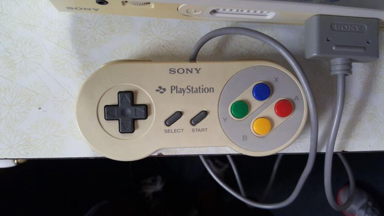 Shuhei Yoshida risponde in merito al prototipo di SNES Playstation