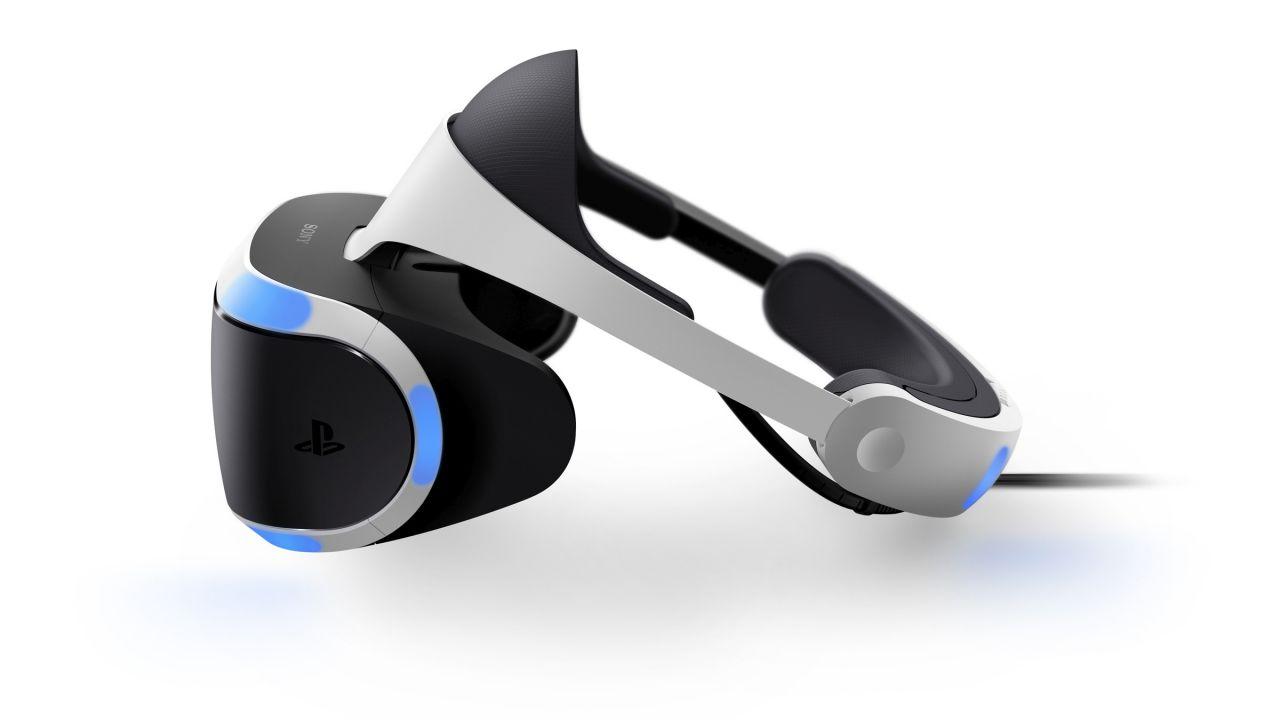 Shuhei Yoshida spiega la strategia di Sony nei confronti di PlayStation VR