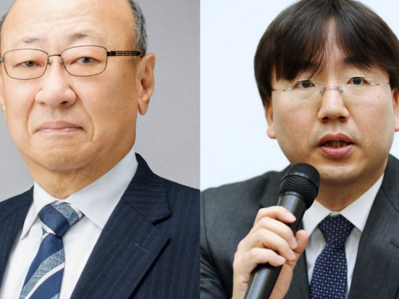 Shuntaro Furukawa è il nuovo Presidente di Nintendo, Tatsumi Kimishima si ritira a giugno
