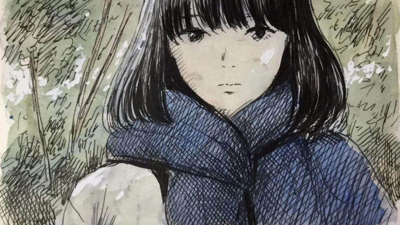 Shuzo Oshimi torna sulla rivista di L'Attacco dei Giganti con un nuovo manga: Okaeri Alice