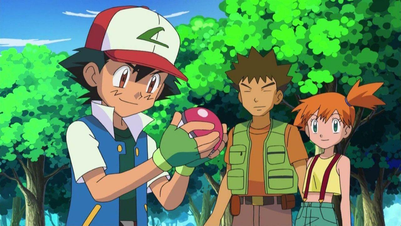 Si allontanano i debutti di Brock e Misty nel nuovo anime Pokémon, fan delusi