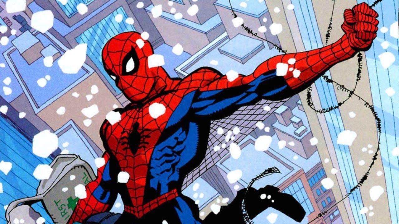 Si è conclusa la prima fase di Spider-Man Fake Red, manga dedicato al personaggio Marvel