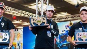 Si è concluso il Red Bull Game Tour, ecco il vincitore!