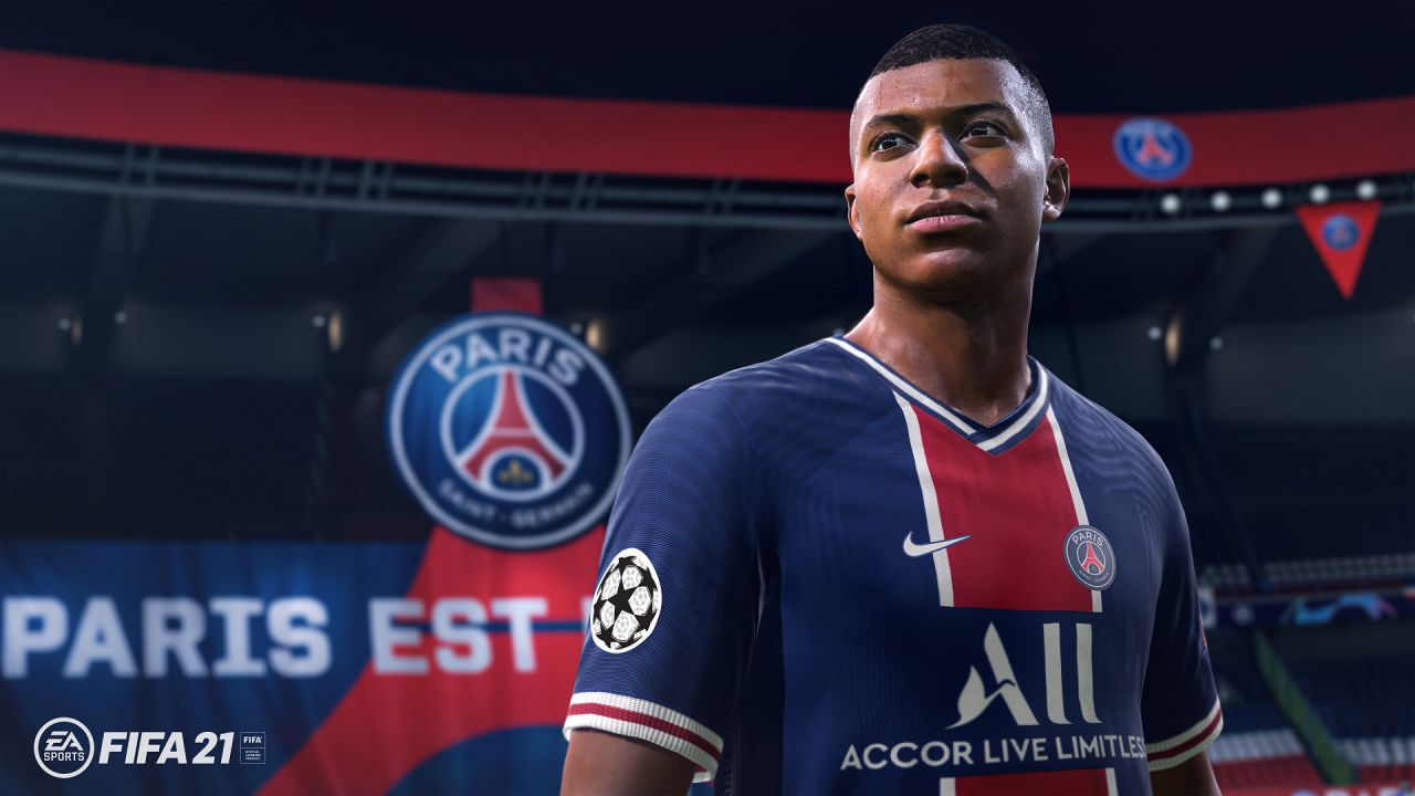 Si può disputare una partita 2vs2 online a FIFA 2021?