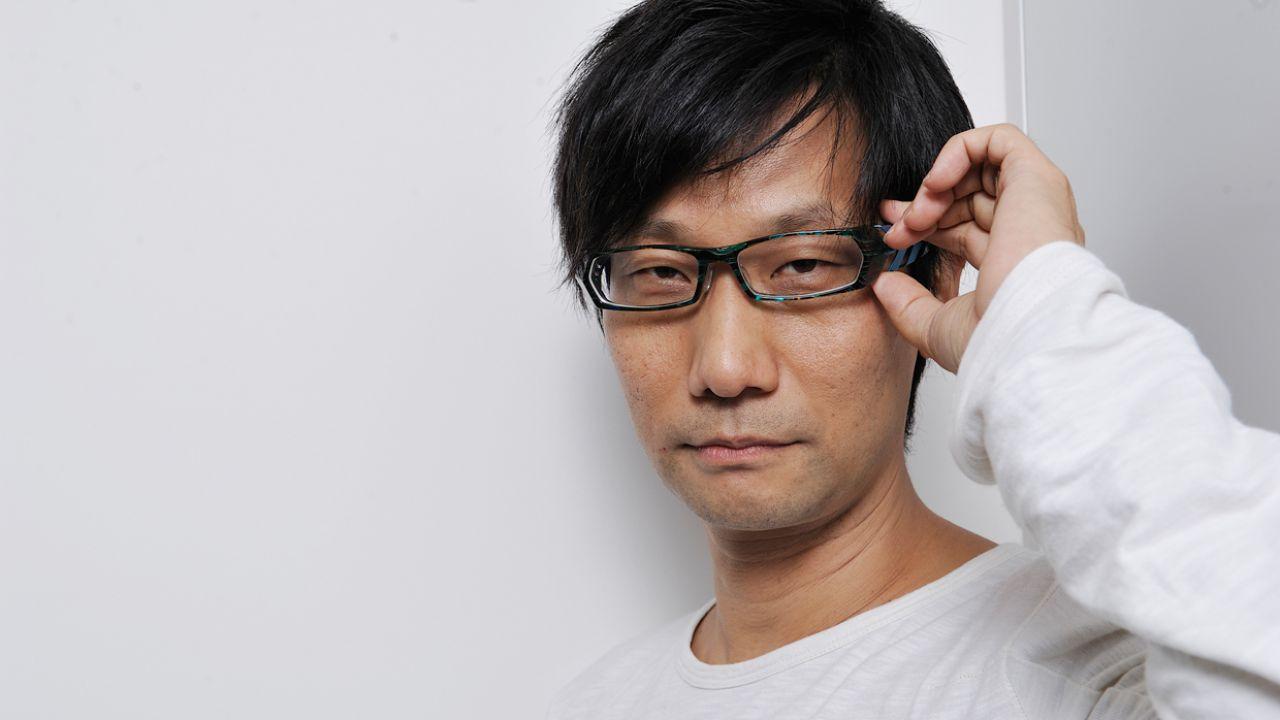 Si dividono le strade di Hideo Kojima e Konami