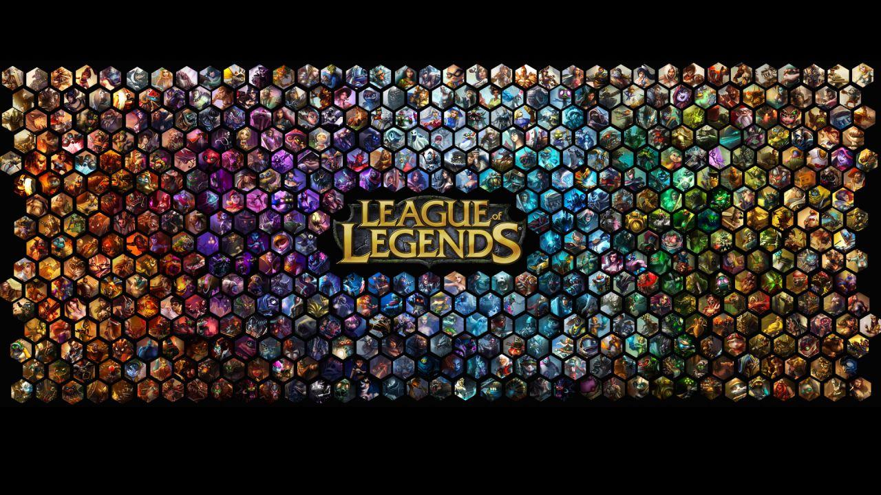 Si licenzia dal team di League of Legends e scrive una tesi sull'incapacità dei compagni