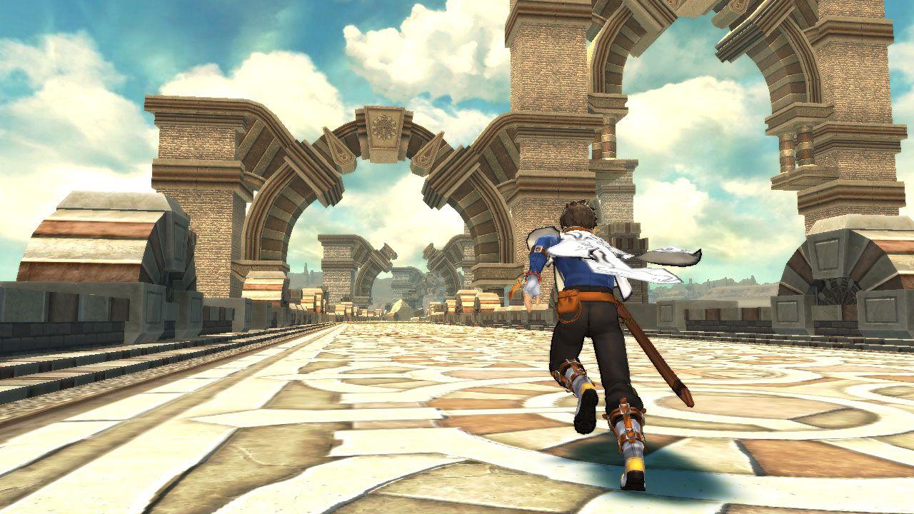 Si mostra in azione la versione PC di Tales of Zestiria