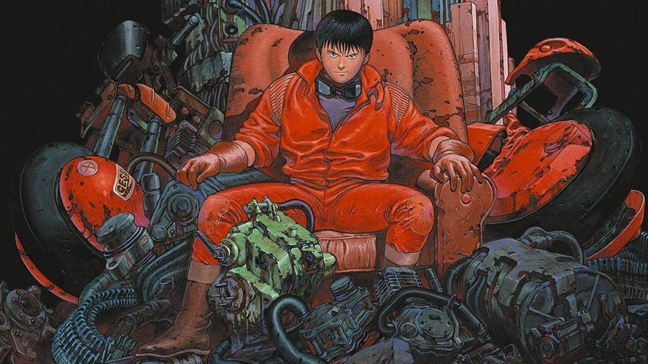 Sì, la nuova edizione di Akira si potrà leggere da destra verso sinistra