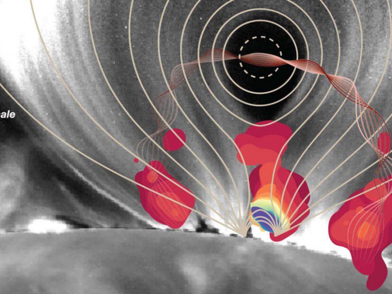Siamo sempre più vicini per svelare il 'segreto' dei terribili brillamenti solari