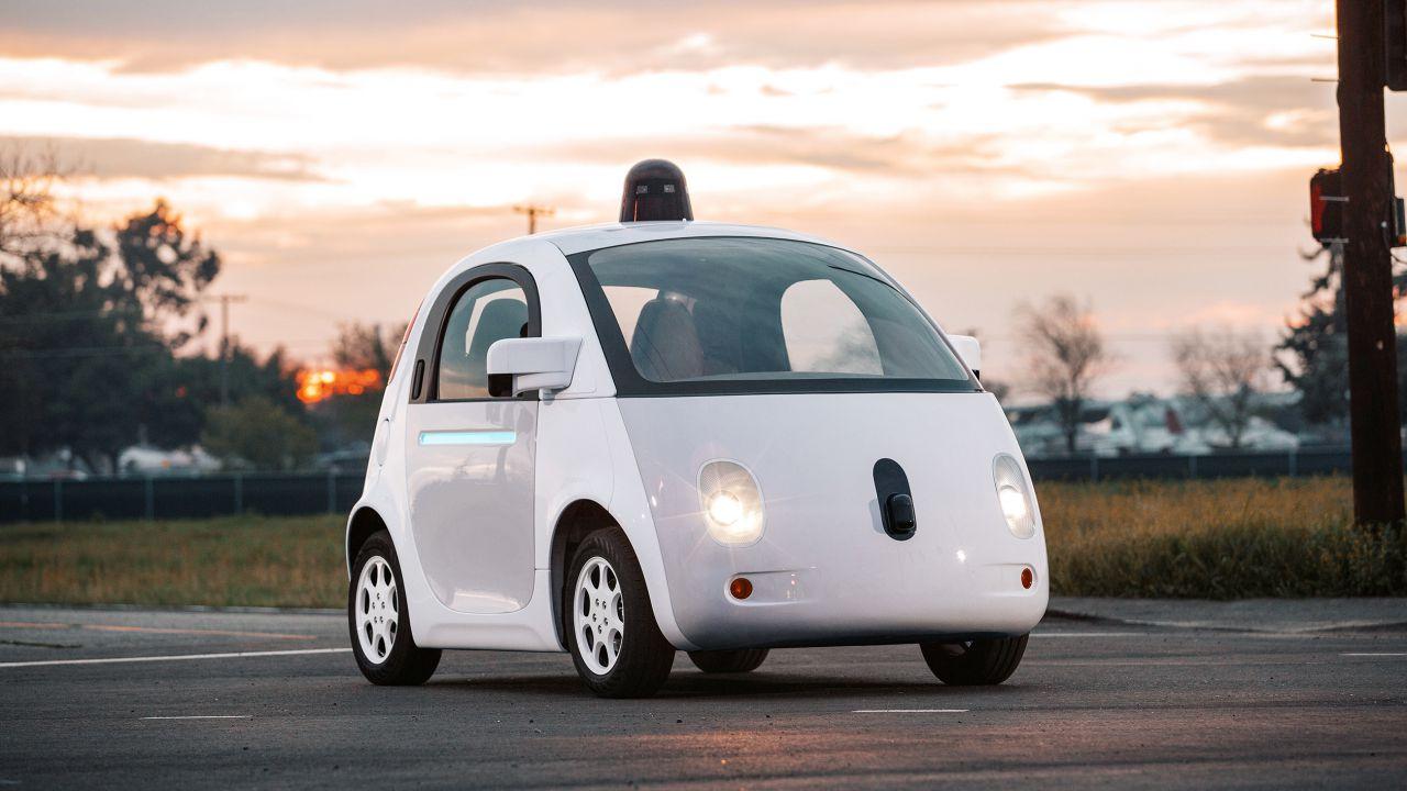 Siamo pronti per la guida autonoma? Il 71% degli americani ha ancora paura