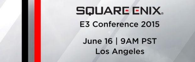 Siamo tutti invitati alla conferenza di Square Enix all'E3 - Notizia