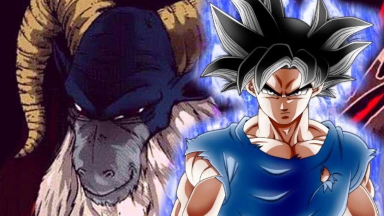 Sicuri sia un male che l'anime di Dragon Ball Super non abbia ancora una data d'uscita?