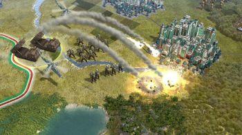 Sid Meier's Civilization Chronicles per veri collezionisti!