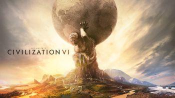 Sid Meier's Civilization 6 è ora disponibile nei negozi e su Steam