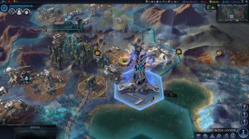 Sid Meier's Civilization: Beyond Eart è gratuito su Steam questo weekend