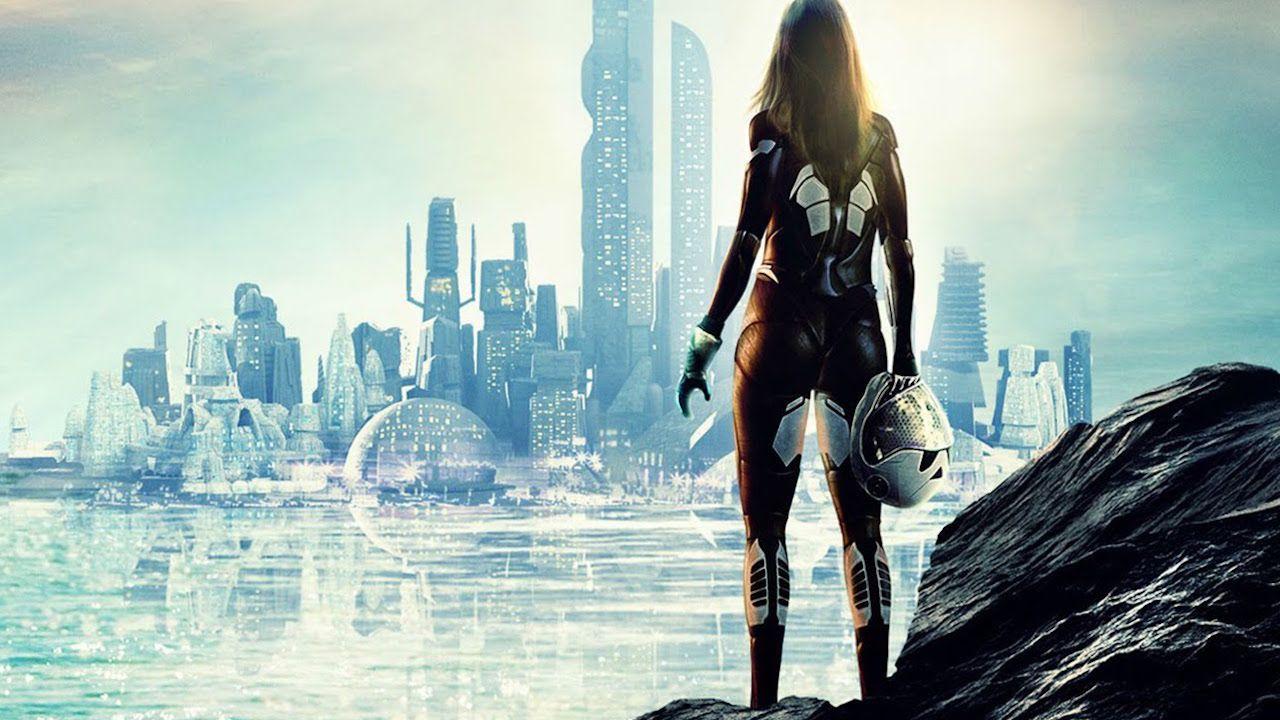 Sid Meier's Civilization Beyond Earth: Rising Tide è disponibile ora su PC