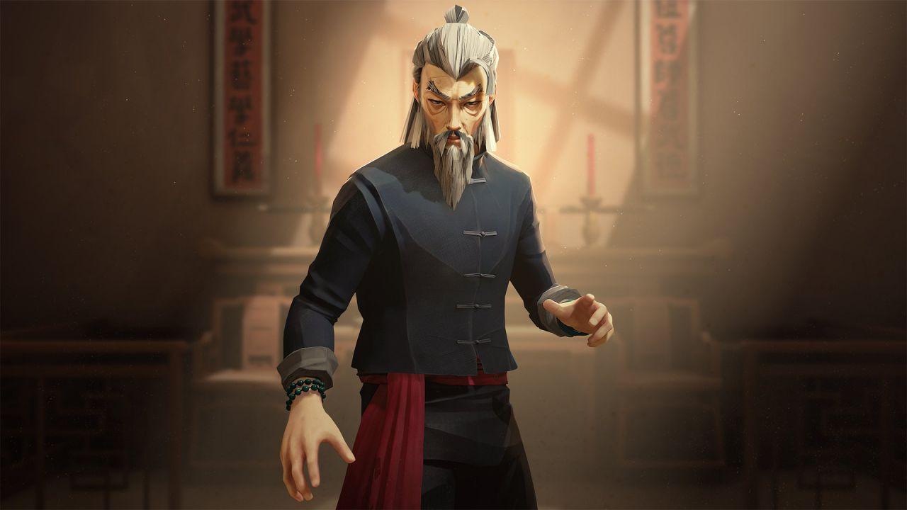 SIFU, tra vendetta e kung-fu: primi dettagli sull'action in arrivo su PS4 e PS5