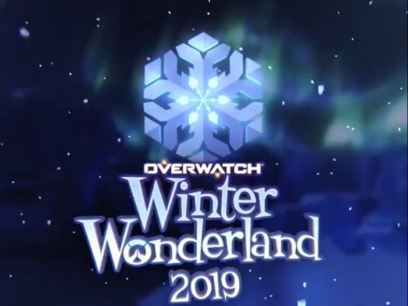 Sigma presenta Overwatch Winter Wonderland: presto al via il nuovo evento speciale!