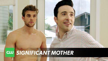 Significant Mother: The CW rilascia il primo trailer