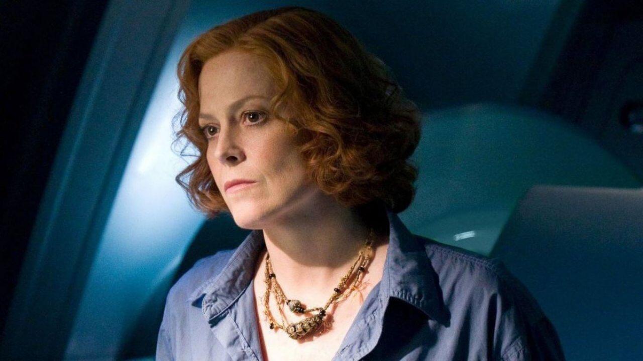 Sigourney Weaver su Avatar 2: 'Respiro sott'acqua per sei minuti, non sono troppo vecchia'