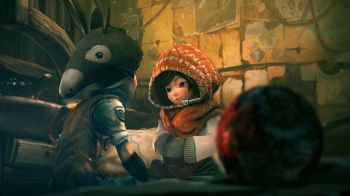 Silence: The Whispered World 2 annunciato per PS4