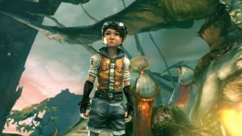 Silence: The Whispered World 2, nuovi artwork del gioco