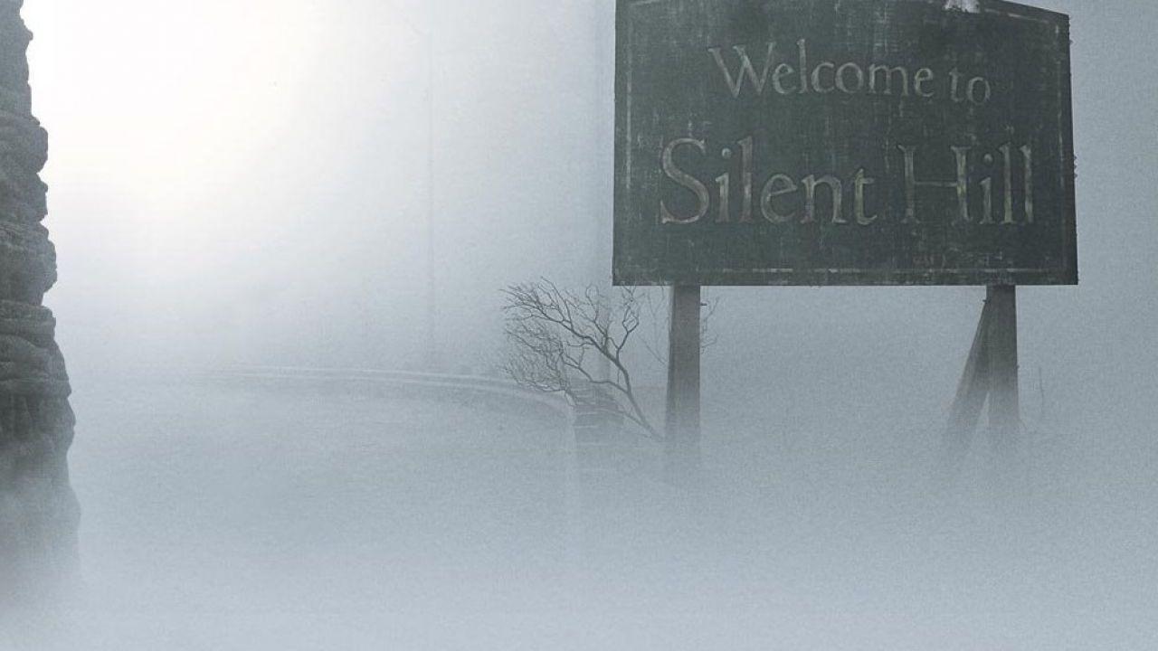 Silent Hill per PS5, l'annuncio ai The Game Awards: spunta il rumor