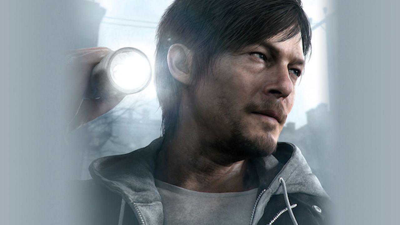 Silent Hills: nuova immagine del protagonista