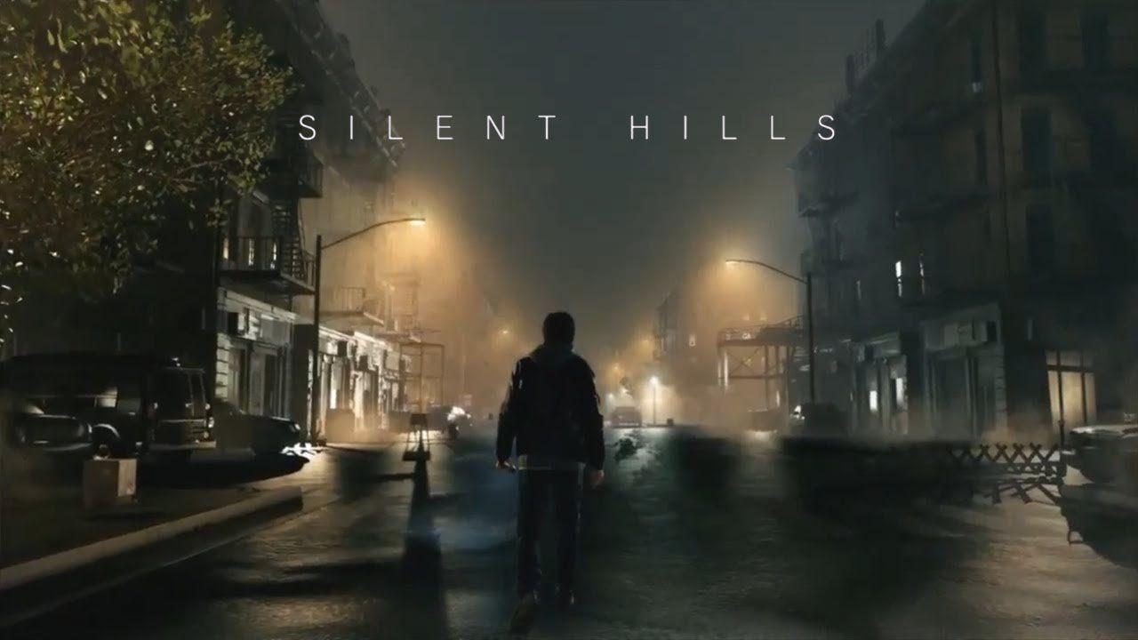 Silent Hills è stato cancellato?