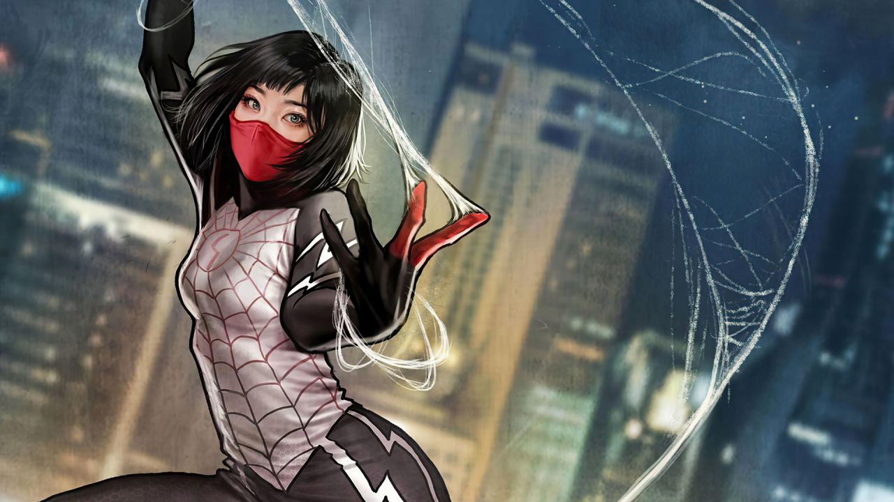 Silk: Showrunner e primi dettagli su Cindy Moon, protagonista dello spin-off di Spider-Man