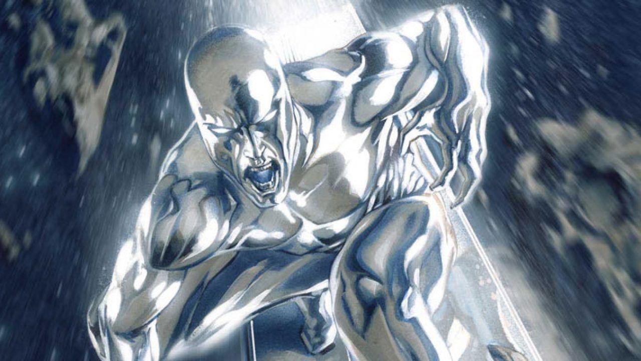 Silver Surfer, quando esordirà nel Marvel Cinematic Universe?