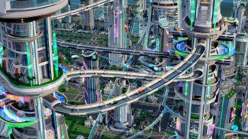 SimCity - Città del futuro : Videorecensione