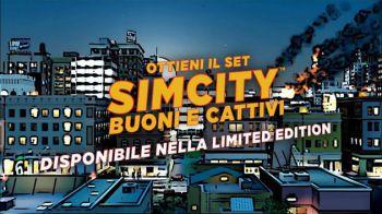 SimCity disponibile in modalità offline