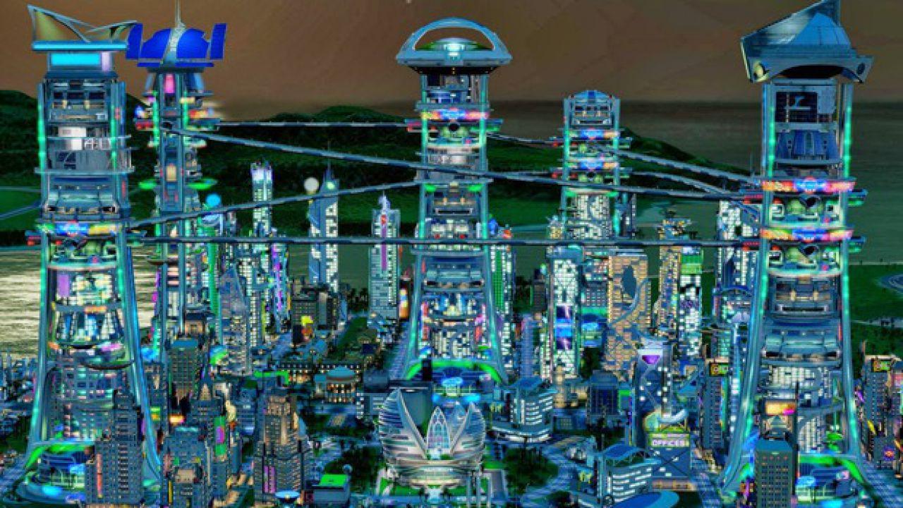 SimCity: EA apre un sondaggio per ampliare le dimensioni della città