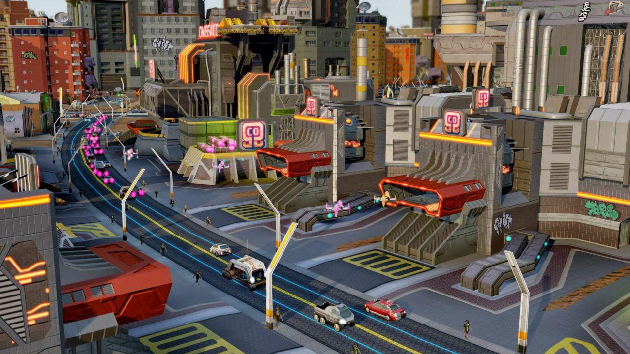 SimCity: Maxis sperimenta la modalità offline