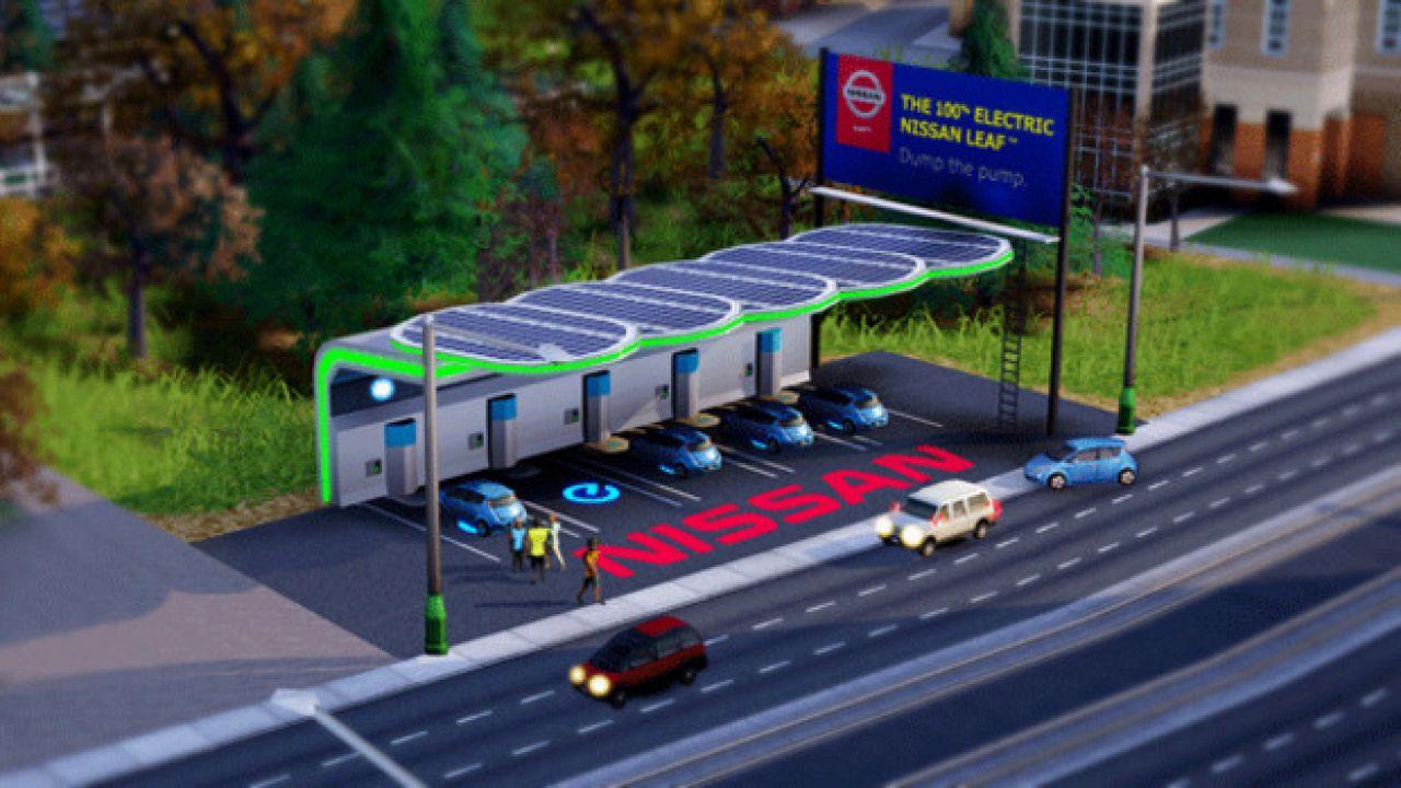 SimCity: il nuovo aggiornamento è in fase di test